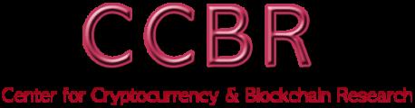 CCBR 크립토블록체인 연구센터